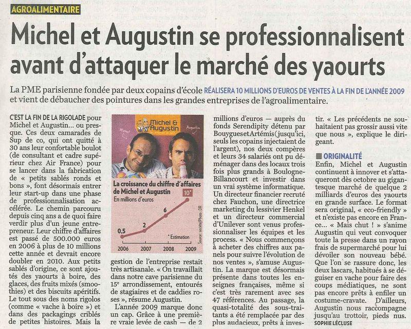 La Tribune 310809