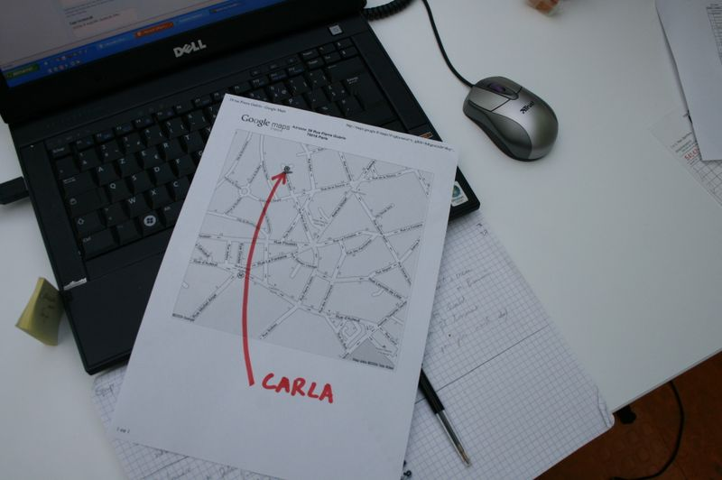 Mission Carla 003