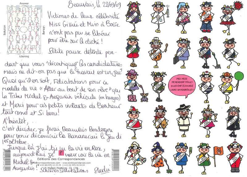 Carte Elodie 22-09-2009