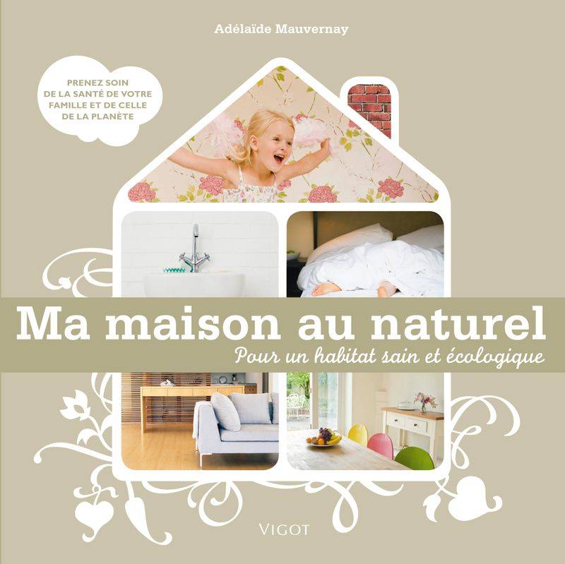 Couv Ma maison au naturel Vigot HD
