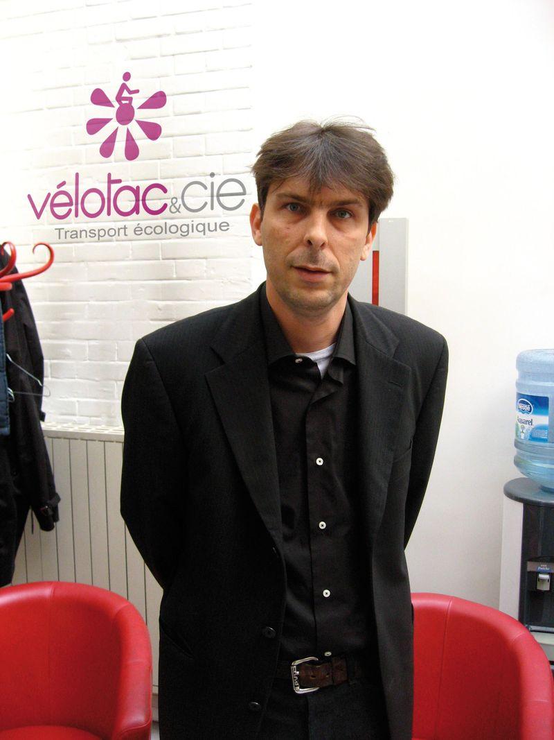 S Cherrier Vélotac & Cie