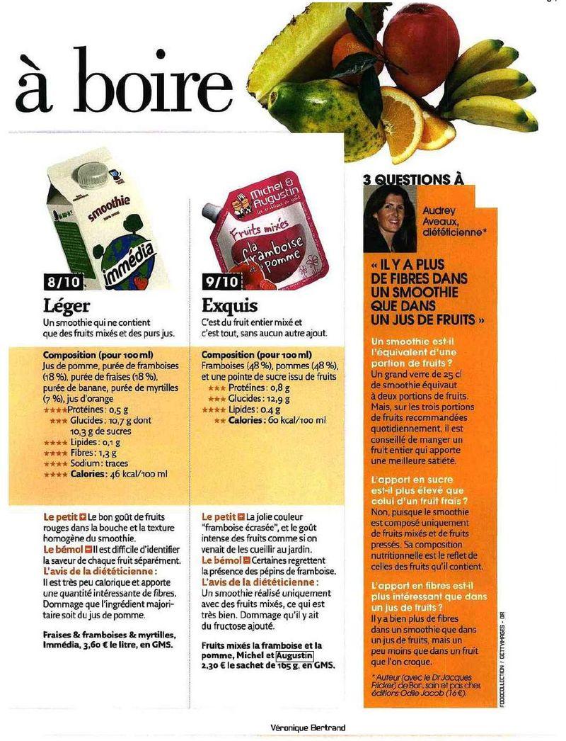 Article FEM santé mag 2