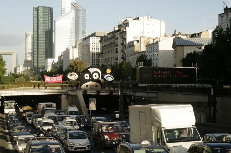 Pont de Neuilly