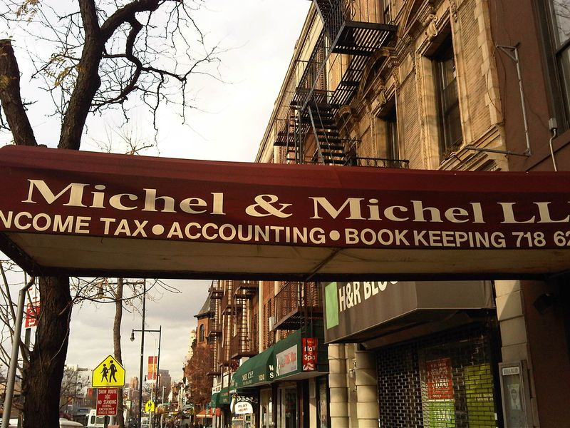 Michel se la joue solo a NYC