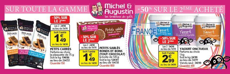 Trat Auchan Bbx Lac extrait